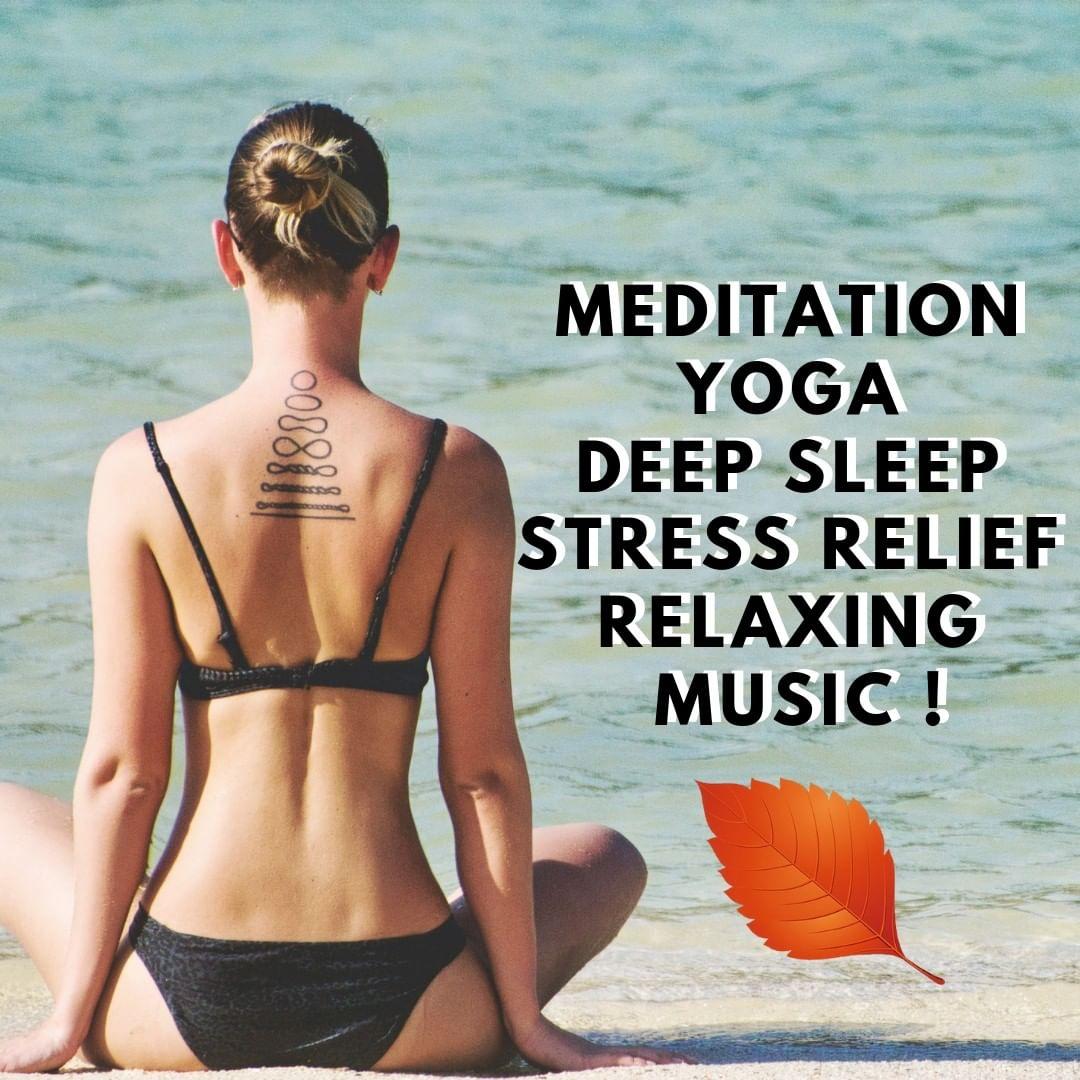How Does The Deep Sleep Meditation Work