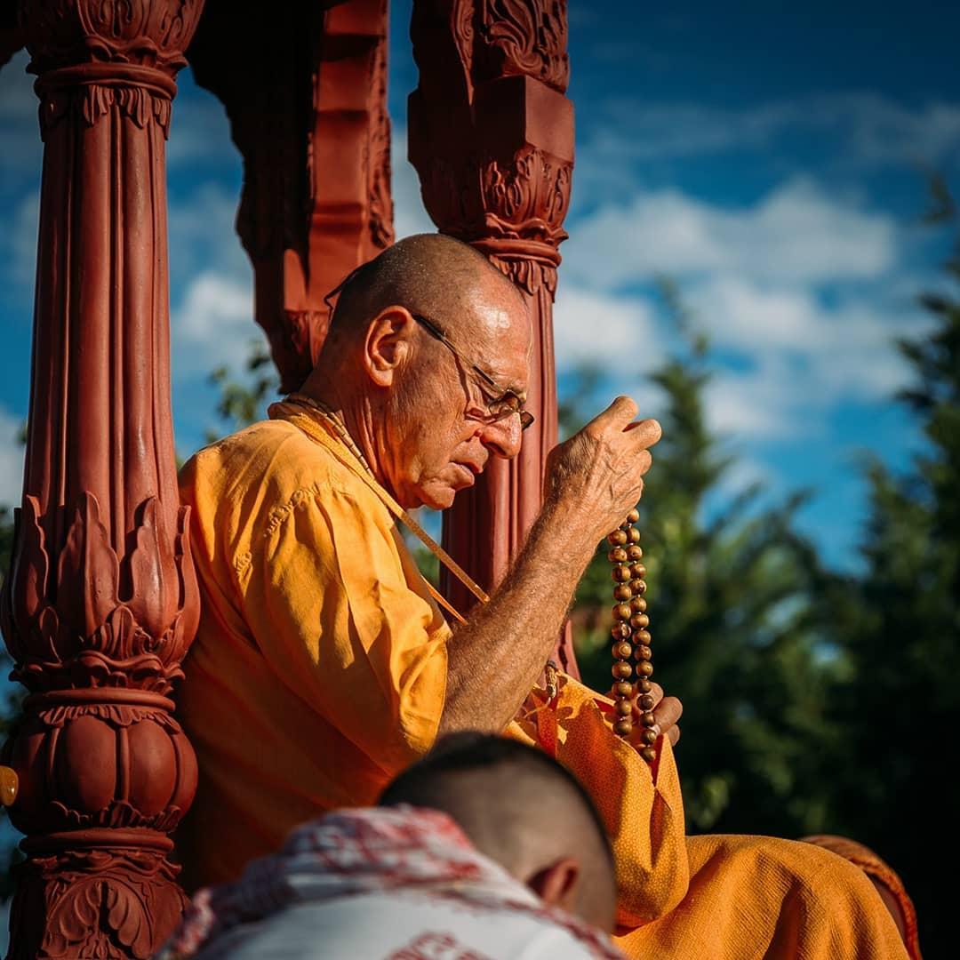 What is Japa Meditation or Mantra Meditation