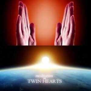 How to Practice Twin Hearts Meditation