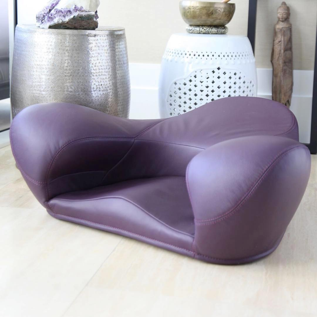 Why One Should Use Meditation Stool or Chair or Cushion