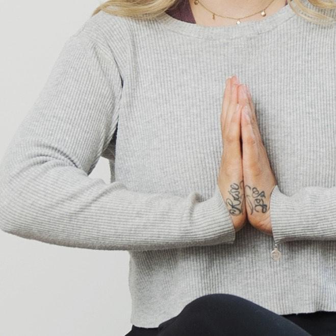 What Is Gratitude Meditation