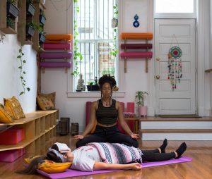 What is Sleep Meditation or Yoga Nidra
