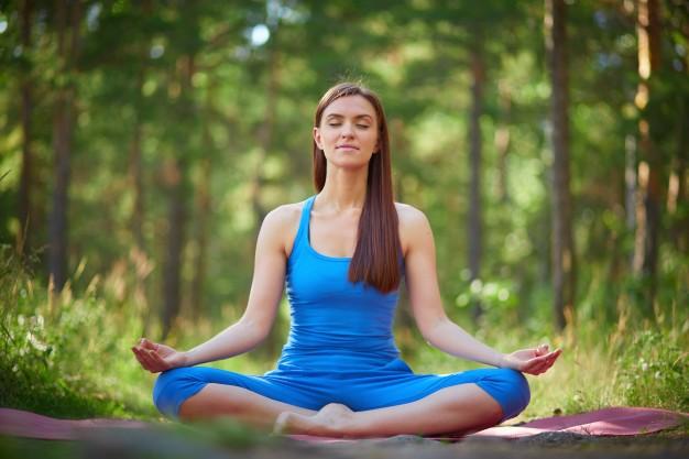 awaken enlightenment with meditations