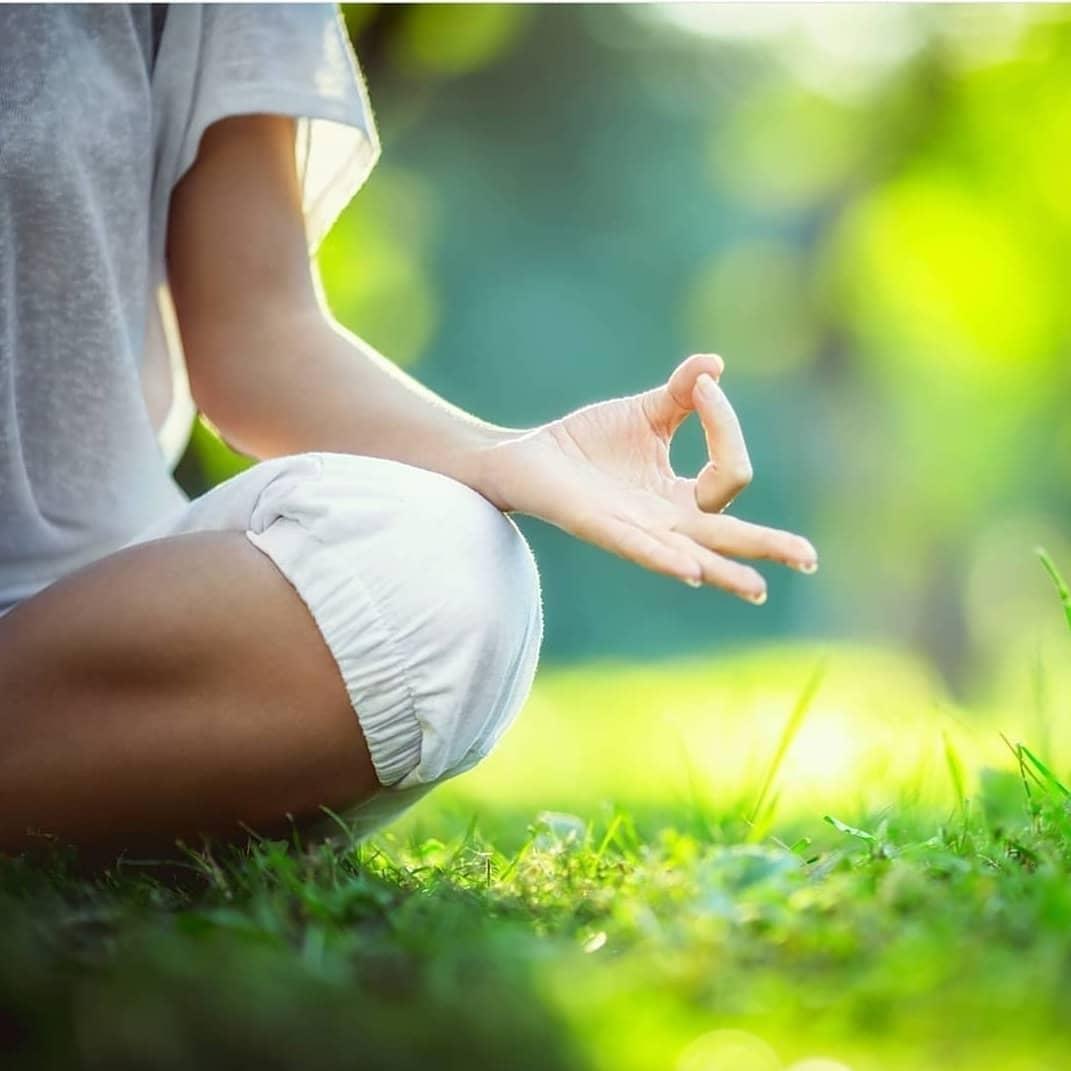 Heartfulness Meditation practice