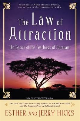 abraham hicks law of attraction book