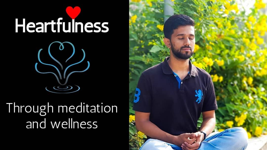 what is heartfulness meditation
