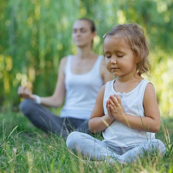 Mantra For Good Health Of Child