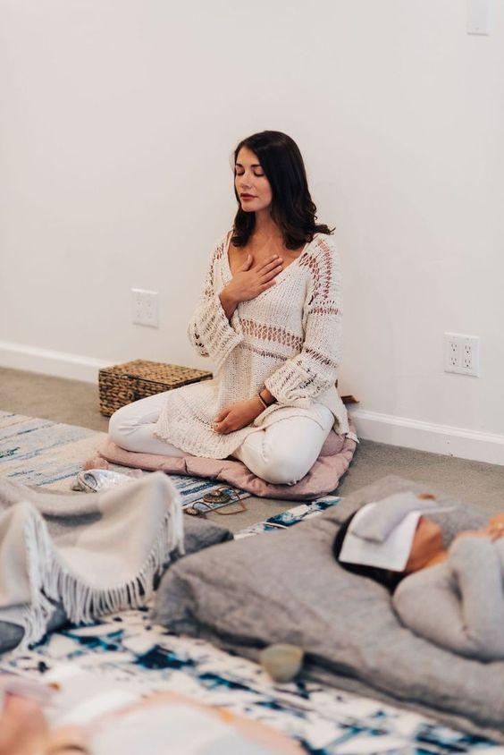Transcendental Meditation vs Mindfulness