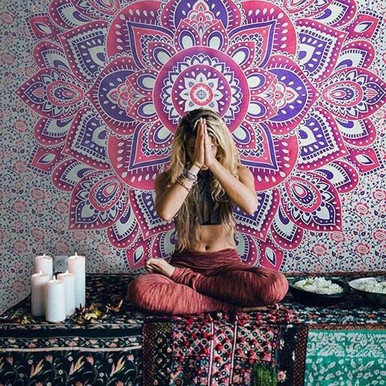Vedic Meditation VS Transcendental Meditation
