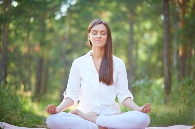 Benefits of Transcendental Meditation TM