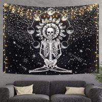 what is White Skeleton Meditation
