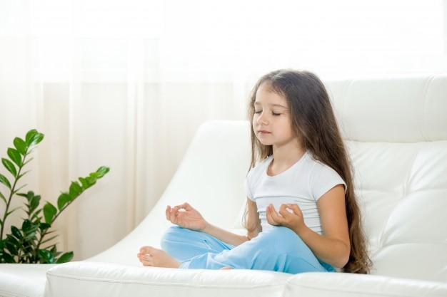 Kids sleep meditation