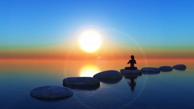 Mooji Meditation